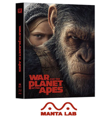 War for the Planet of the Apes - ME#13 - Single Lenti