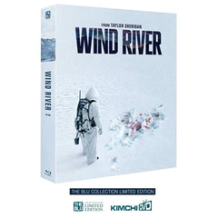 Wind River - KE#? Blu Collection - Full Slip