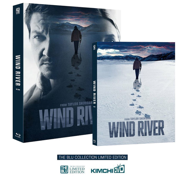 Wind River - KE#66 - Blu Collection - Lenticular