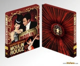 Moulin Rouge! - 1/4 Slip Edition