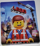 The Lego Movie - Fullslip