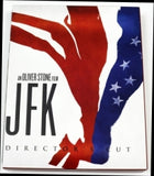 JFK - Steelbook Edition