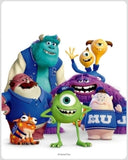 Monsters University - Fullslip