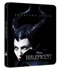Maleficent 3D - Steelbook Edition