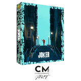 Joker - CMA#20 - Variant Full Slip (4K Ultra HD + Blu-Ray Disc) [Limited 100]