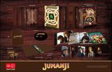 JUMANJI - Hdzeta Exclusive Silver Label (4K UHD) [Audio ITA]