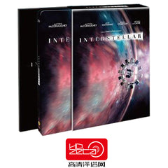 Interstellar - Hdzeta - 4K Double Lenticular