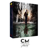 Joker - CMA#20 - Lenticular Full Slip (Blu-Ray Disc) [Limited 200]