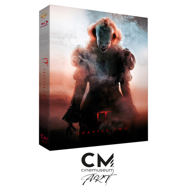 IT Chapter 2 - CMA#19 - Lenticular (BR) [400]