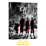 [ME#26] Us Steelbook (Full Slip)(2D+4KUHD)