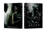 Alien: Covenant - Lenticular Edition A