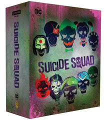 Suicide Squad - Box Set
