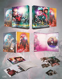 Turbo Kid Scanavo© Full Sleeve / Full Slip #2