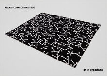 "Alexa ""Connections"" Rug"
