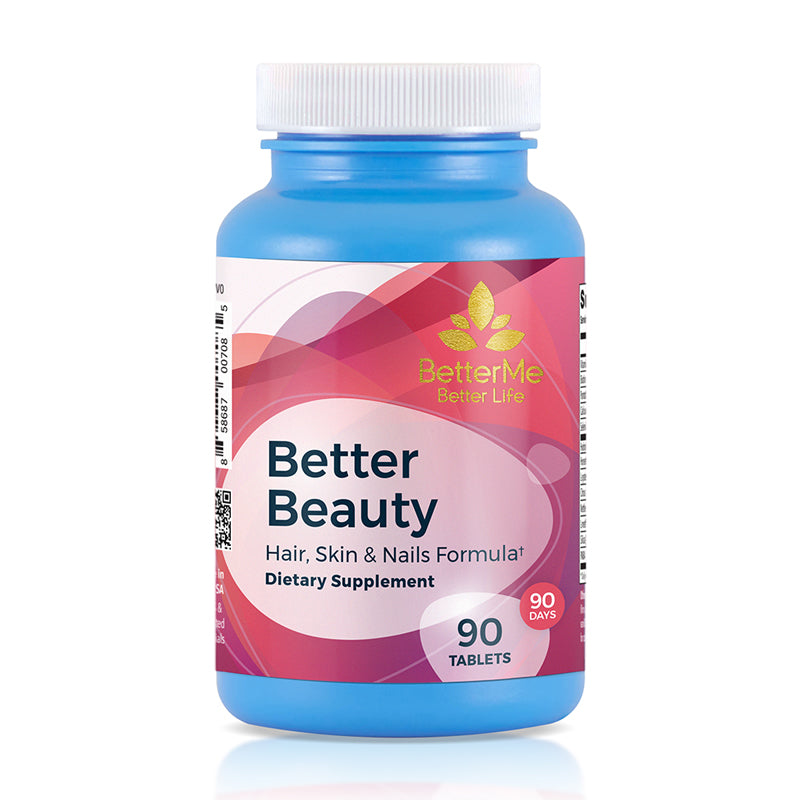 Better Beauty - BetterMe