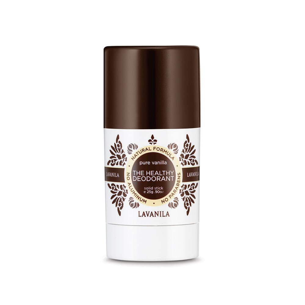 The Healthy Deodorant, Pure Vanilla Mini by Lavanila