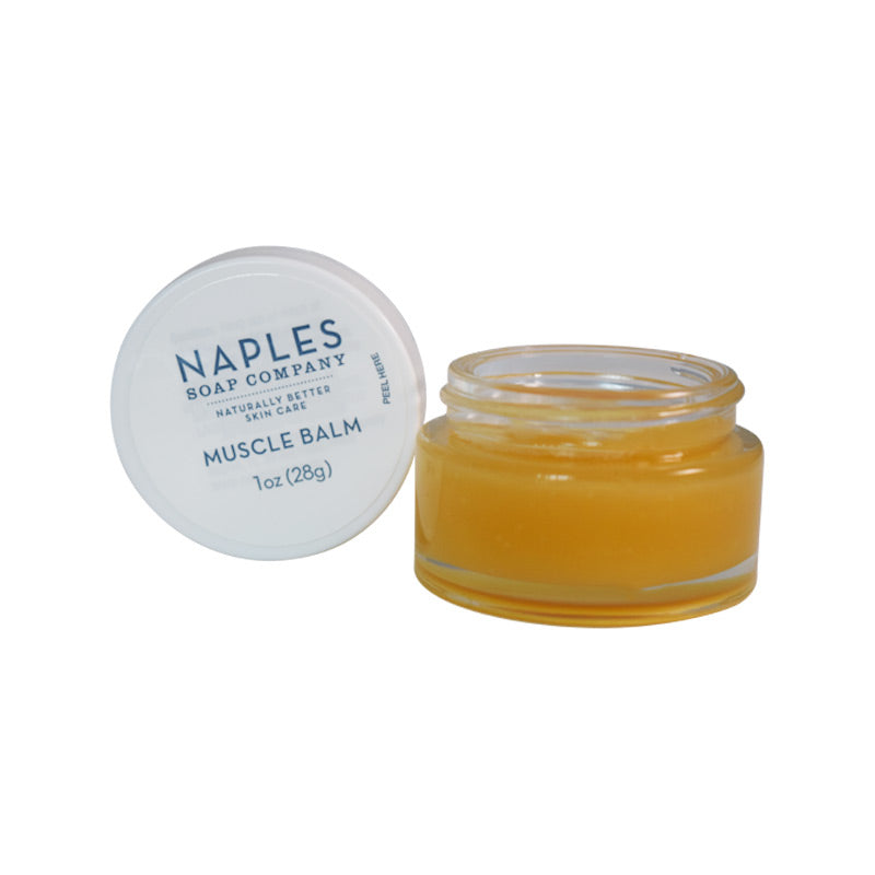 Muscle Balm by Naples Soap Company