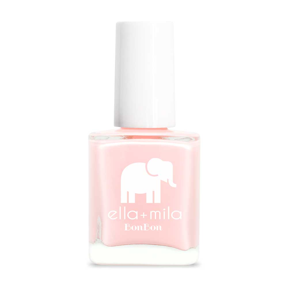 Sugar Puff Nail Polish by Ella + Mila