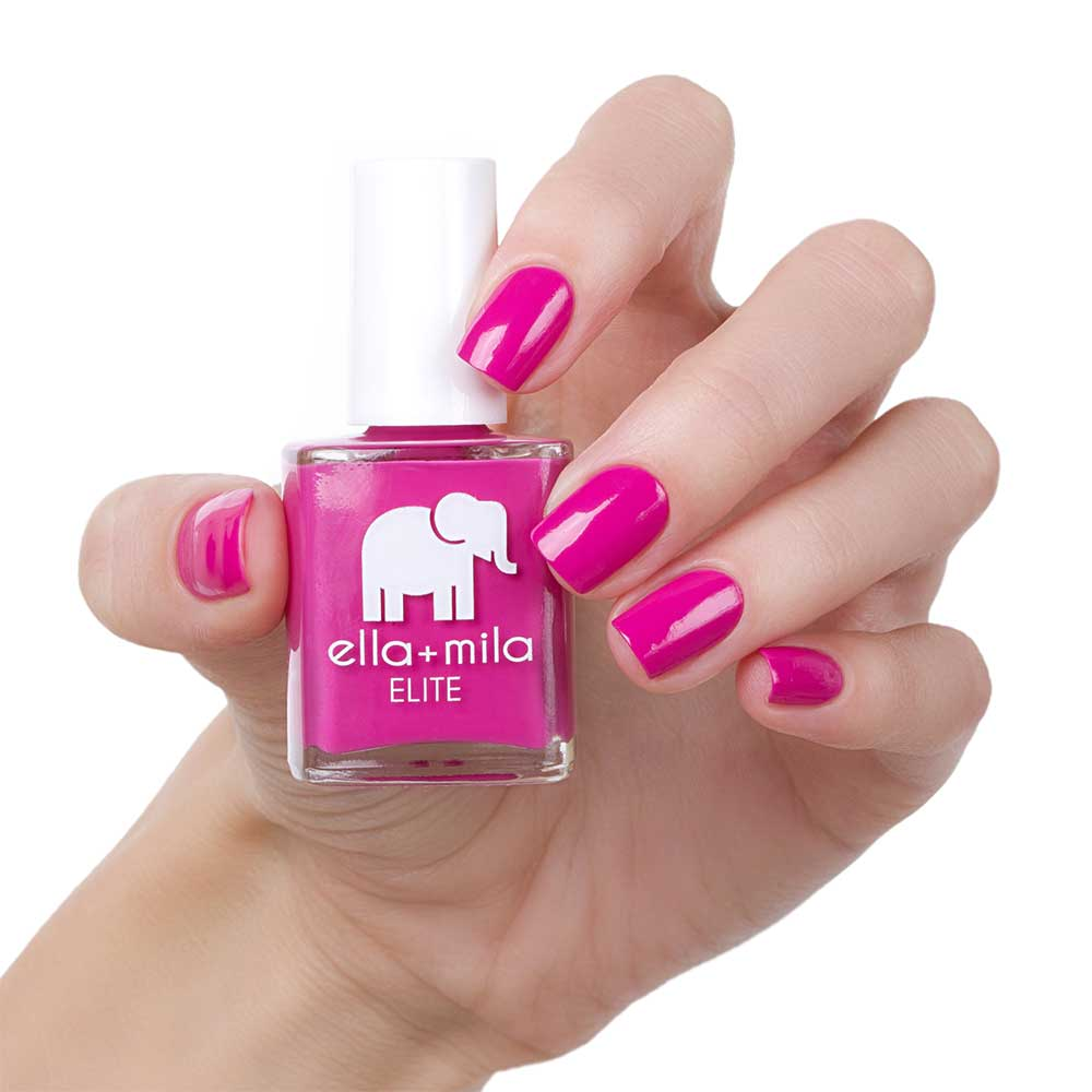 Summer Roam-Ance Nail Polish by Ella + Mila