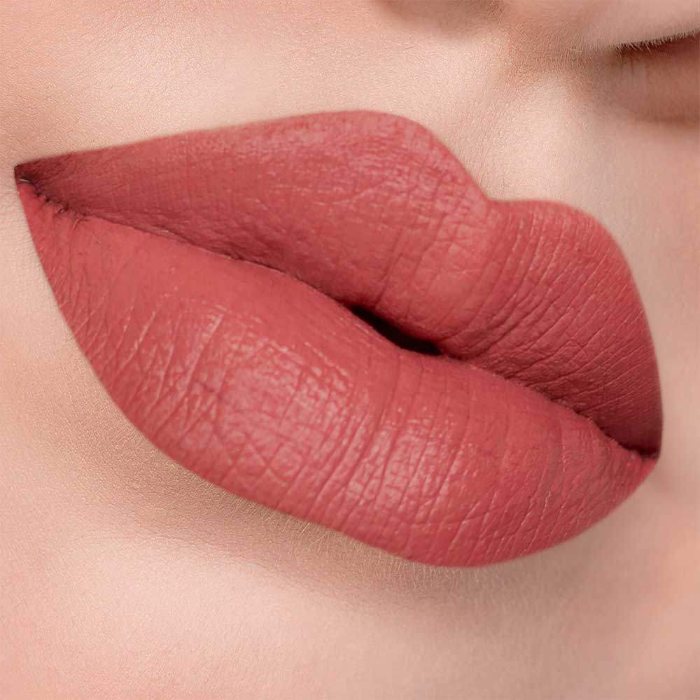 Touch of Love, Creamy Lips Liquid Lipstick by Ella + Mila