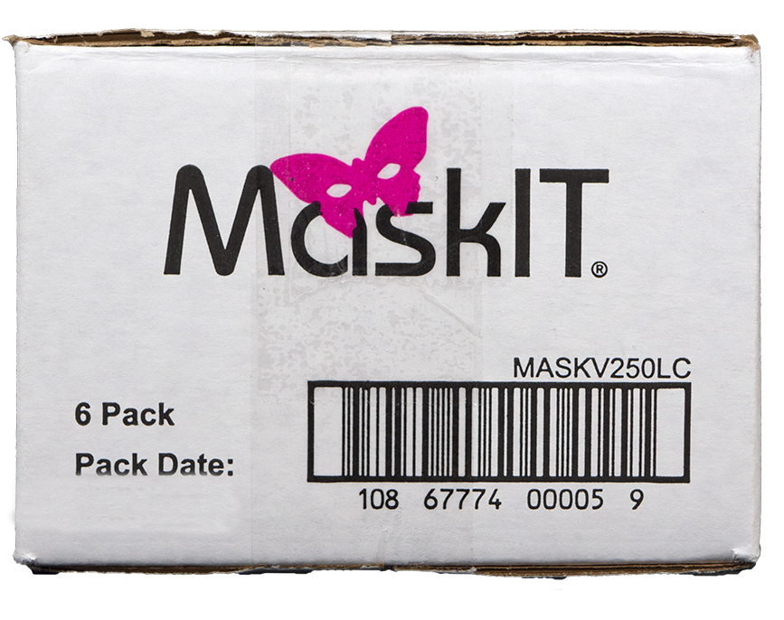 MaskIT For Pads Refill Boxes - CASE