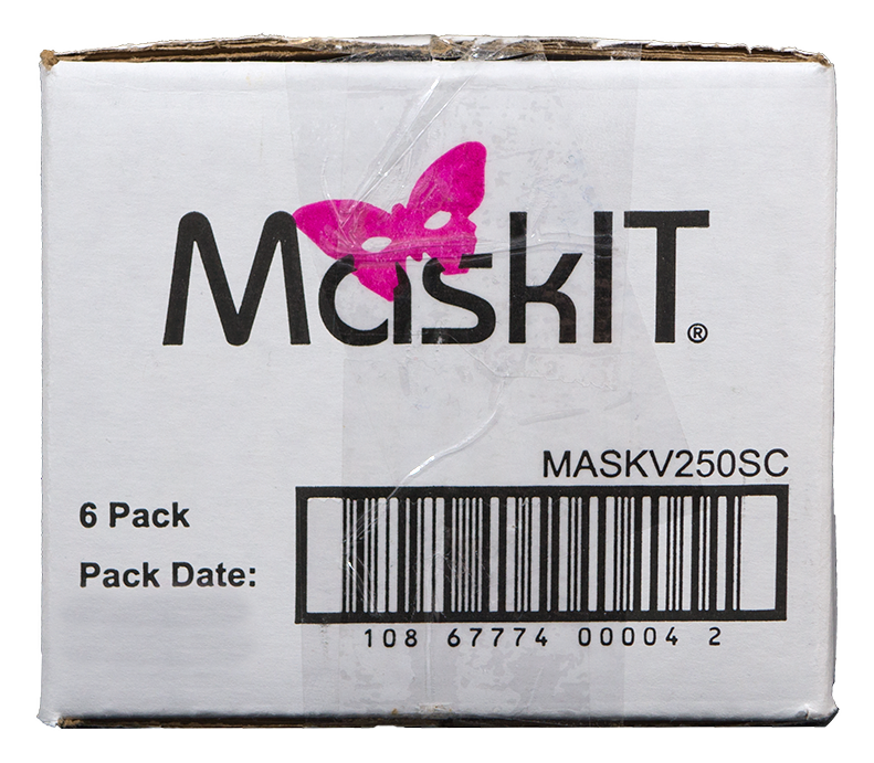 MaskIT For Tampons Refill Boxes - CASE