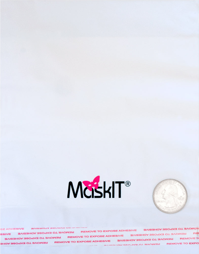MaskIT Disposal Bags For Bladder Pads & Liners