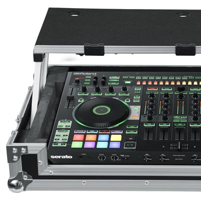 DJ Equipment Cases & Covers