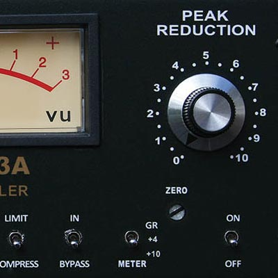 Preamps & Outboard Gear