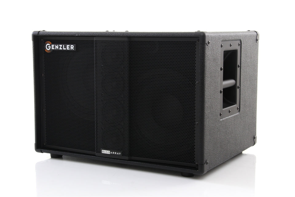Genzler Amplification BA210-3 Bass Array Cabinet