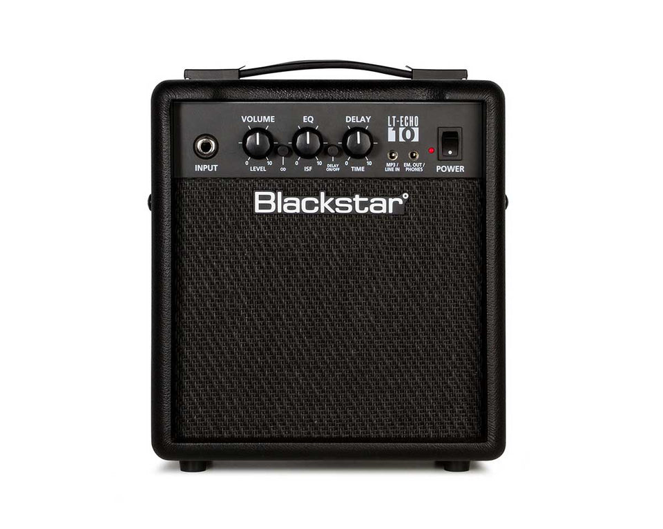 Blackstar LT-ECHO 10W Guitar Combo Amplifier