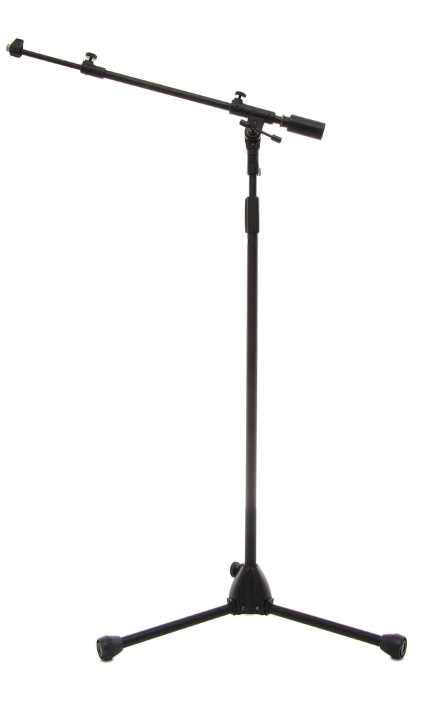 Tama MS756 Iron Works Studio Telescoping Boom Microphone Stand