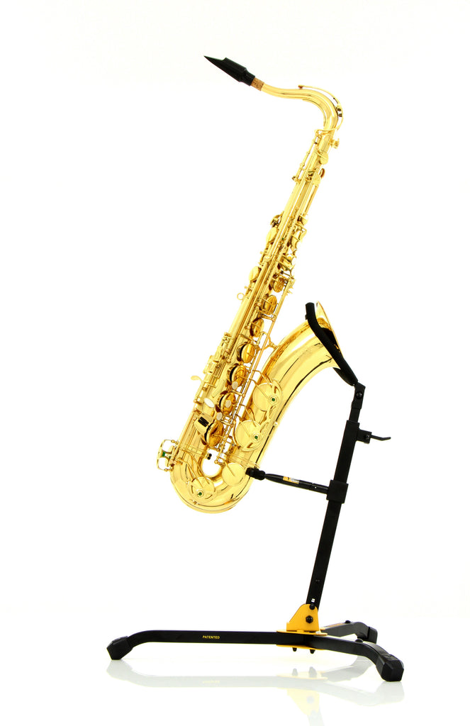 Schagerl T1-L Lacquer Finish Tenor Saxophone