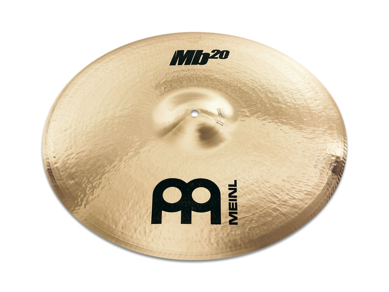 "Meinl 20"" MB20 Heavy Ride Cymbal"