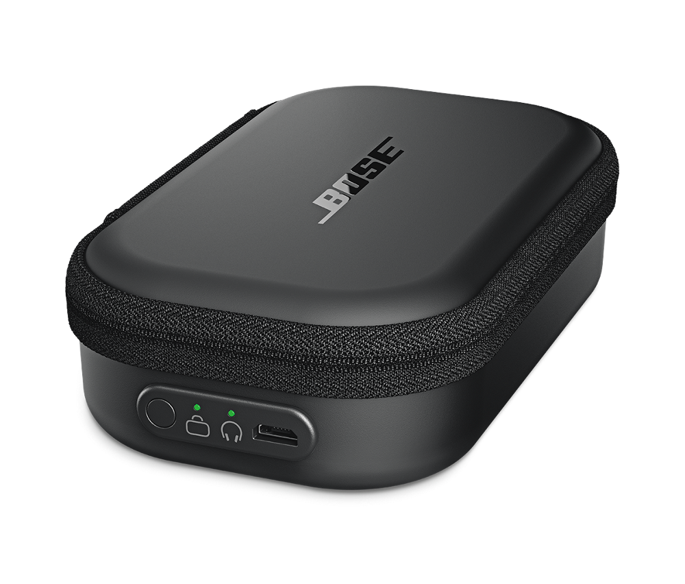 Bose Soundsport Headphone Charging Case