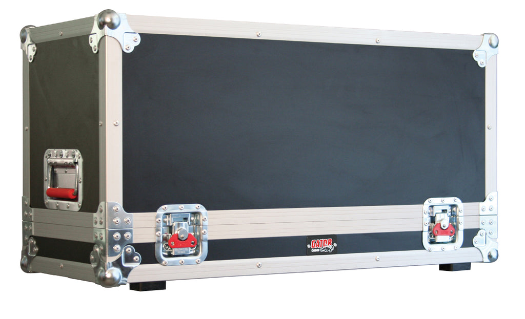 Gator Cases G-TOUR HEAD Amp Head Case