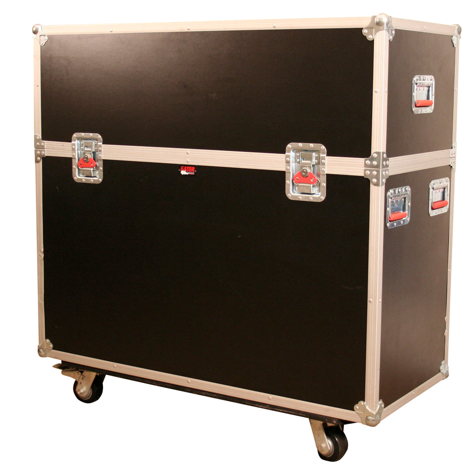 Gator G-TOURLCDLIFT55 ATA Wood Flight Case