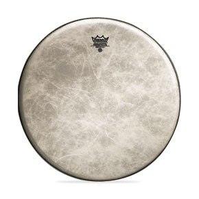 "Remo 18"" Fiberskyn 3 Ambassador Weight Drum Head"