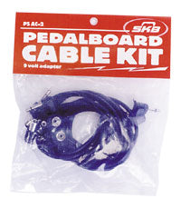 SKB PSAC2 PDL BOARD CABLE KIT