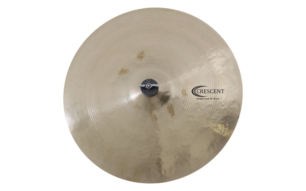 Sabian Crescent Smash Crash Cymbal