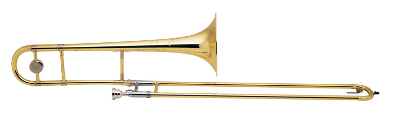 Bach TB200 Step-Up Tenor Trombone Outfit
