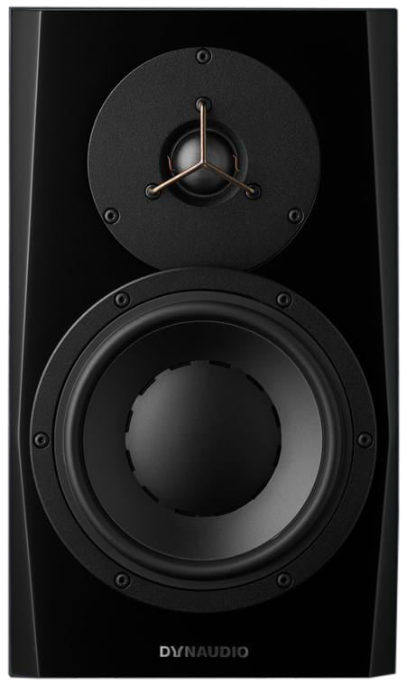 Dynaudio Professional LYD-7B Nearfield Reference Monitor - Black