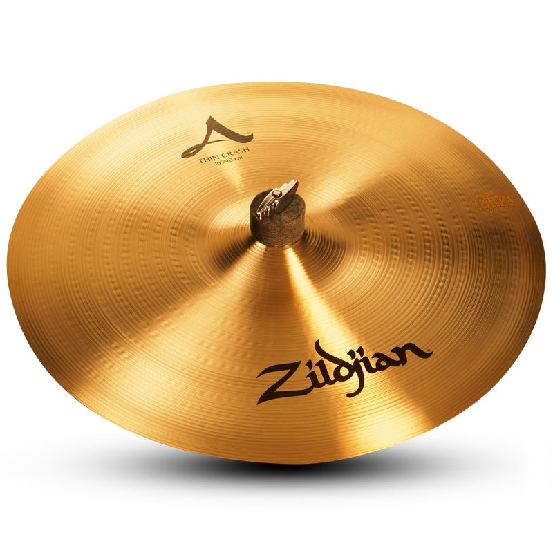 Zildjian A Thin Crash Cymbal