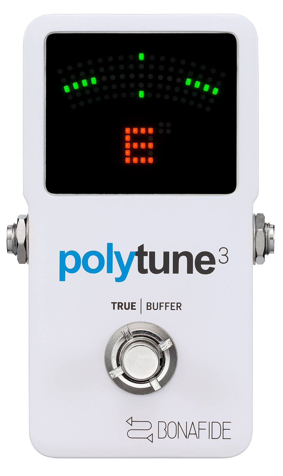 TC Electronic PolyTune 3 Guitar Tuner Pedal