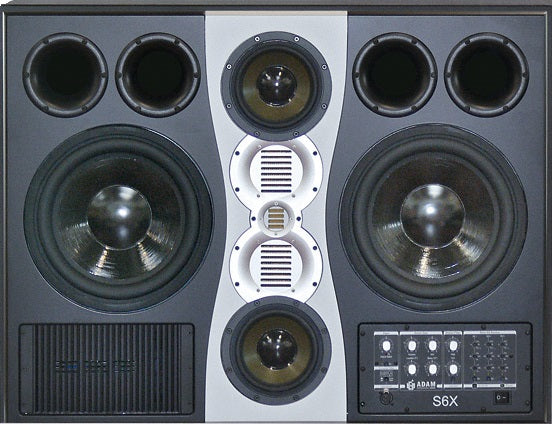 Adam Audio S6X Main Studio Monitor