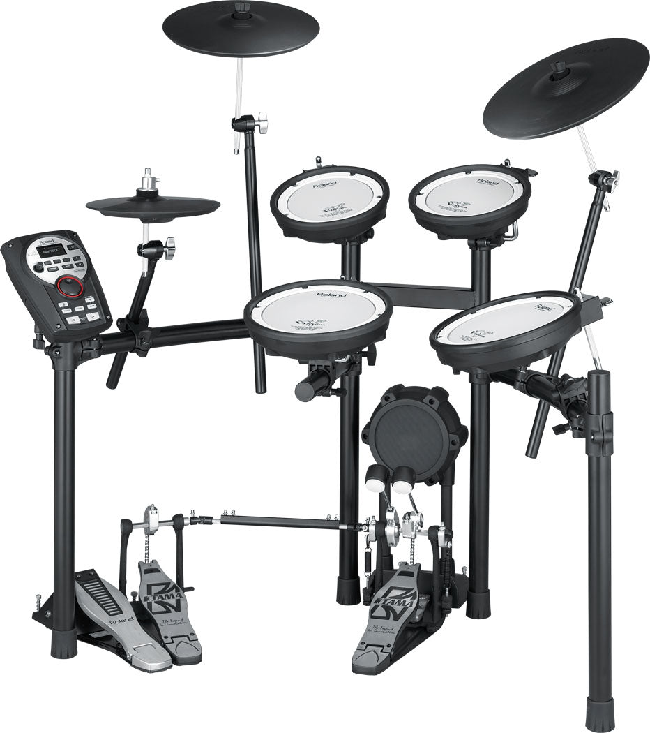 Roland TD-11KV-S V-Compact Series Electronic Drum Set