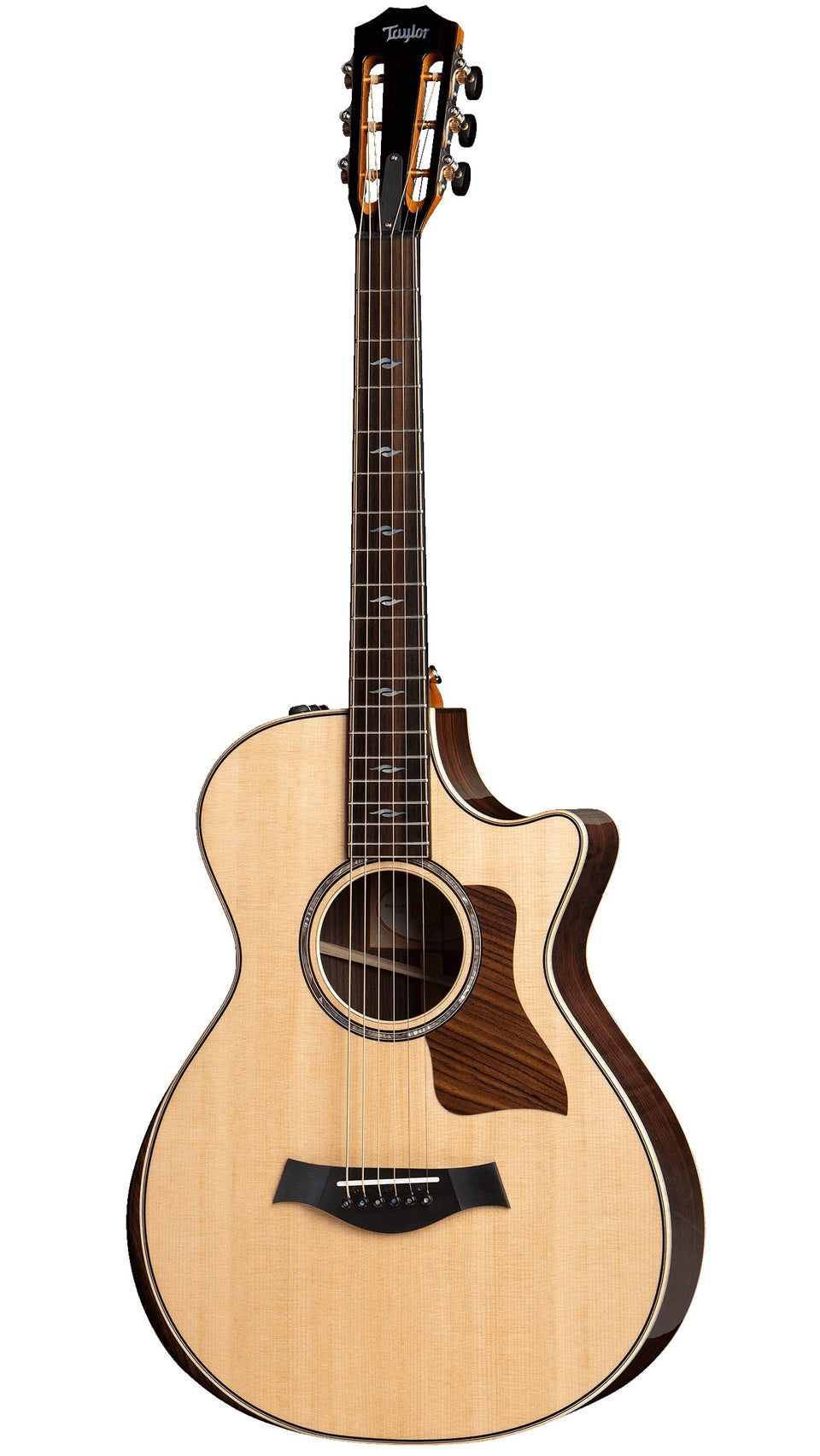 Taylor 812CE 12 Fret V Class Deluxe Acoustic Guitar