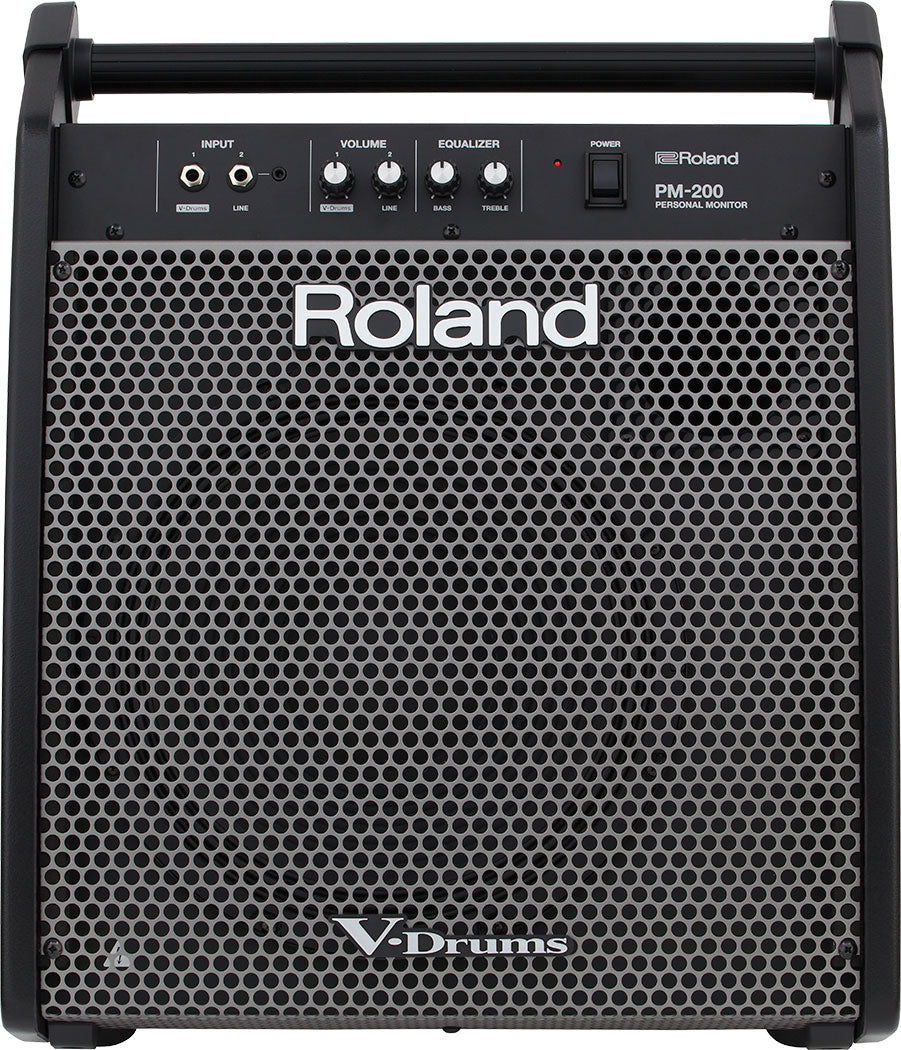 Roland PM-200 V-Drums Personal Monitor