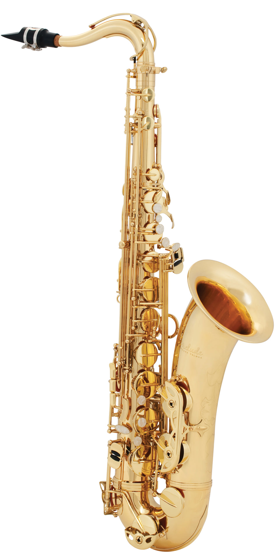 Prelude TS711 Student Tenor Saxophone Outfit