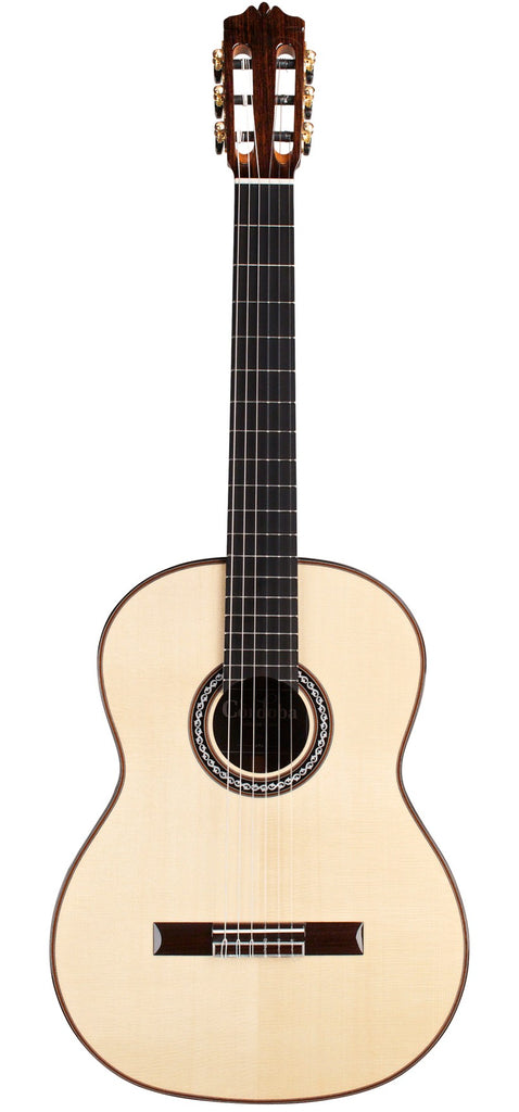 Cordoba C10 SP All Solid Spruce/Rosewood Nylon String Acoustic Guitar